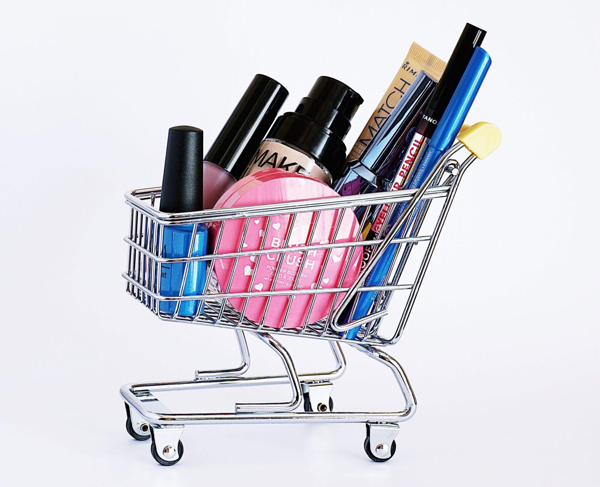 商品(製品)の構成要素