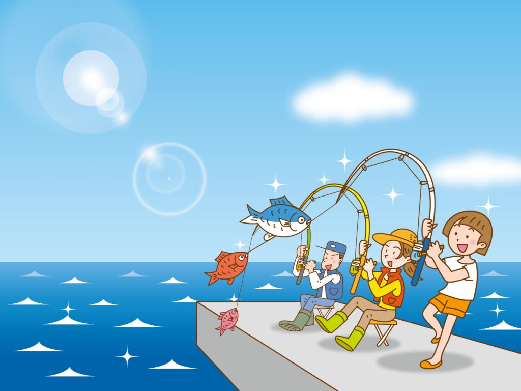 「釣り」に例えるとよくわかる。ダメなビジネスの典型